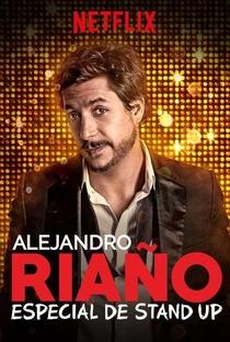 Assistir Alejandro Riaño: Especial de stand-up Online Grátis Dublado Legendado (Full HD, 720p, 1080p) | Jan Suter