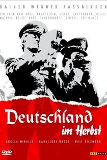 Assistir Alemanha no Outono Online Grátis Dublado Legendado (Full HD, 720p, 1080p) | Alexander Kluge