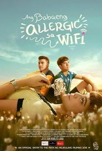 Assistir Alérgica a Wi-Fi Online Grátis Dublado Legendado (Full HD, 720p, 1080p) | Jun Lana | 2018