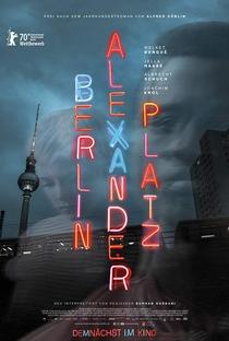 Assistir Alexanderplatz Online Grátis Dublado Legendado (Full HD, 720p, 1080p)   Burhan Qurbani   2019