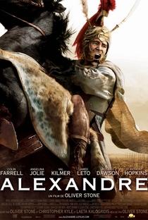 Assistir Alexandre Online Grátis Dublado Legendado (Full HD, 720p, 1080p) | Oliver Stone | 2004