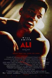 Assistir Ali Online Grátis Dublado Legendado (Full HD, 720p, 1080p) | Michael Mann | 2001
