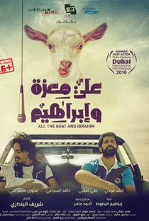 Assistir Ali, A Cabra e Ibrahim Online Grátis Dublado Legendado (Full HD, 720p, 1080p)   Sherif El Bendary   2016
