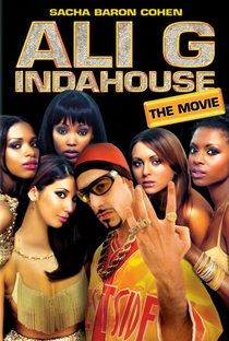 Assistir Ali G Indahouse Online Grátis Dublado Legendado (Full HD, 720p, 1080p) | Mark Mylod | 2002