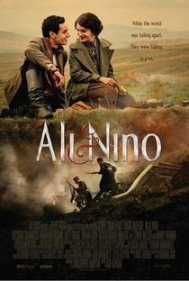 Assistir Ali & Nino Online Grátis Dublado Legendado (Full HD, 720p, 1080p) | Asif Kapadia | 2016