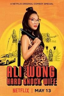 Assistir Ali Wong: Hard Knock Wife Online Grátis Dublado Legendado (Full HD, 720p, 1080p) | Jay Karas | 2018