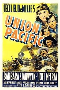 Assistir Aliança de Aço Online Grátis Dublado Legendado (Full HD, 720p, 1080p)   Cecil B. DeMille   1939