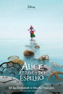 Assistir Alice Através do Espelho Online Grátis Dublado Legendado (Full HD, 720p, 1080p)   James Bobin   2016