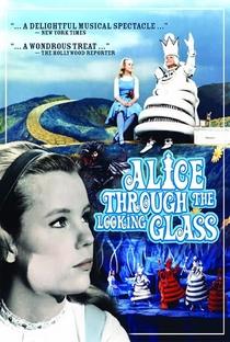 Assistir Alice Through the Looking Glass Online Grátis Dublado Legendado (Full HD, 720p, 1080p) | Alan Handley | 1966