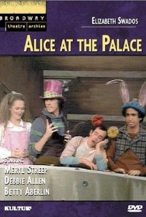 Assistir Alice at the Palace Online Grátis Dublado Legendado (Full HD, 720p, 1080p) | Emile Ardolino | 1982
