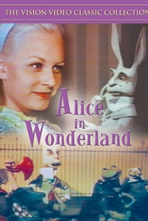 Assistir Alice in Wonderland Online Grátis Dublado Legendado (Full HD, 720p, 1080p) | Dallas Bower | 1949