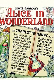Assistir Alice no País das Maravilhas Online Grátis Dublado Legendado (Full HD, 720p, 1080p)   Norman Z. McLeod   1933