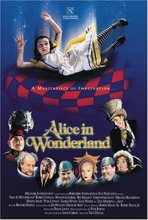 Assistir Alice no País das Maravilhas Online Grátis Dublado Legendado (Full HD, 720p, 1080p)   Nick Willing   1999
