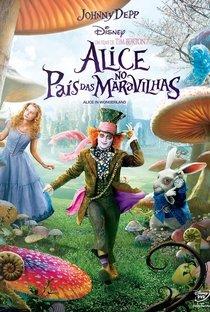 Assistir Alice no País das Maravilhas Online Grátis Dublado Legendado (Full HD, 720p, 1080p) | Tim Burton (I) | 2010