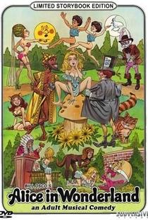 Assistir Alice no País das Maravilhas Eróticas Online Grátis Dublado Legendado (Full HD, 720p, 1080p) | Bud Townsend | 1976