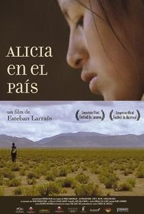 Assistir Alicia en el País Online Grátis Dublado Legendado (Full HD, 720p, 1080p)   Esteban Larraín  