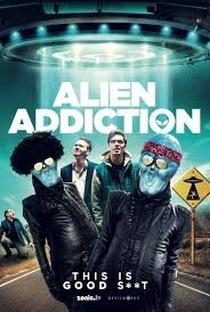 Assistir Alien Addiction Online Grátis Dublado Legendado (Full HD, 720p, 1080p) | Shae Sterling | 2019
