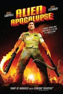 Assistir Alien Apocalypse Online Grátis Dublado Legendado (Full HD, 720p, 1080p) | Josh Becker | 2005