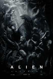 Assistir Alien: Covenant Online Grátis Dublado Legendado (Full HD, 720p, 1080p) | Ridley Scott | 2017