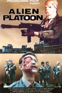 Assistir Alien Platoon Online Grátis Dublado Legendado (Full HD, 720p, 1080p) | N.G. Mount | 1992