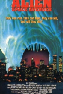 Assistir Alien Space Avenger Online Grátis Dublado Legendado (Full HD, 720p, 1080p) | Richard W. Haines | 1989