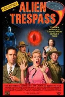 Assistir Alien Trespass Online Grátis Dublado Legendado (Full HD, 720p, 1080p) | R.W. Goodwin | 2009