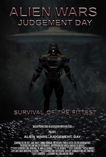 Assistir Alien Wars: Judgement Day Online Grátis Dublado Legendado (Full HD, 720p, 1080p)   Jeffrey Schneider (V)   2020