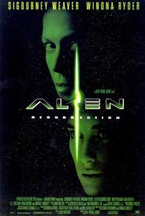 Assistir Alien, a Ressurreição Online Grátis Dublado Legendado (Full HD, 720p, 1080p) | Jean-Pierre Jeunet | 1997
