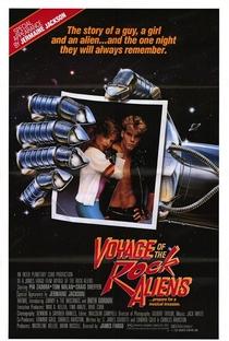 Assistir Alienígenas do Rock Online Grátis Dublado Legendado (Full HD, 720p, 1080p) | James Fargo | 1984