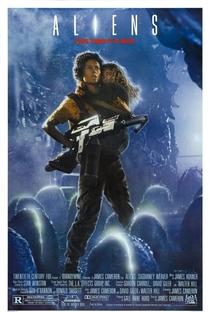 Assistir Aliens: O Resgate Online Grátis Dublado Legendado (Full HD, 720p, 1080p) | James Cameron | 1986