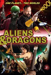 Assistir Aliens and Dragons Online Grátis Dublado Legendado (Full HD, 720p, 1080p) | Mark Steven Grove | 2020