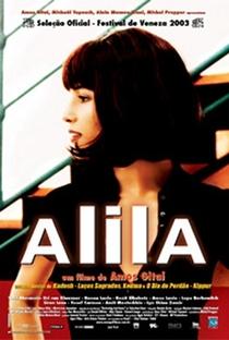 Assistir Alila Online Grátis Dublado Legendado (Full HD, 720p, 1080p) | Amos Gitai | 2003