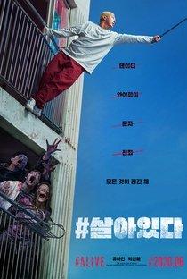 Assistir #Alive Online Grátis Dublado Legendado (Full HD, 720p, 1080p) | Jo Il Hyeong | 2020