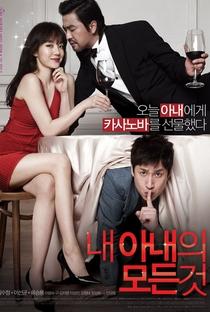 Assistir All About My Wife Online Grátis Dublado Legendado (Full HD, 720p, 1080p) | Min Kyu-Dong | 2012