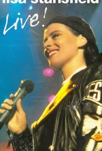 Assistir All Around The World - Lisa Stansfield Live! Online Grátis Dublado Legendado (Full HD, 720p, 1080p) | Jazz Summers