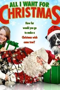 Assistir All I Want for Christmas Online Grátis Dublado Legendado (Full HD, 720p, 1080p) | Emilio Ferrari | 2014