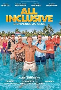 Assistir All Inclusive Online Grátis Dublado Legendado (Full HD, 720p, 1080p) | Fabien Onteniente | 2019