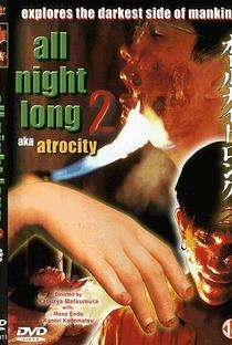 Assistir All Night Long 2: Atrocity Online Grátis Dublado Legendado (Full HD, 720p, 1080p) | Katsuya Matsumura | 1995