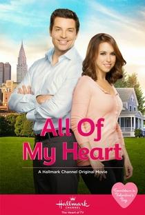 Assistir All Of My Heart Online Grátis Dublado Legendado (Full HD, 720p, 1080p) | Peter DeLuise | 2015