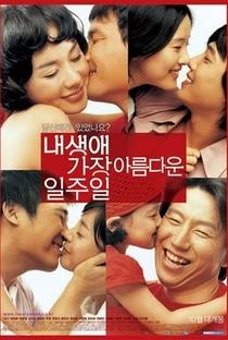 Assistir All for Love Online Grátis Dublado Legendado (Full HD, 720p, 1080p) | Min Kyu-Dong | 2005