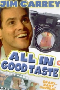Assistir All in Good Taste Online Grátis Dublado Legendado (Full HD, 720p, 1080p) | Anthony Kramreither | 1983
