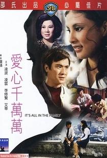 Assistir All in the Family Online Grátis Dublado Legendado (Full HD, 720p, 1080p) | Mu Zhu | 1975