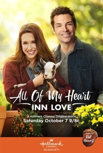 Assistir All of My Heart: Inn Love Online Grátis Dublado Legendado (Full HD, 720p, 1080p) | Terry Ingram | 2017