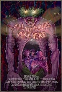 Assistir All the Devils Are Here Online Grátis Dublado Legendado (Full HD, 720p, 1080p) | Ryan Lightbourn | 2014