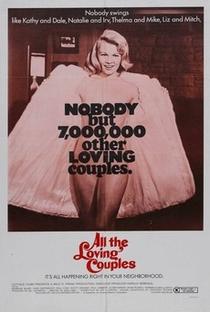 Assistir All the Loving Couples Online Grátis Dublado Legendado (Full HD, 720p, 1080p) | Mack Bing | 1969