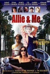 Assistir Alli e Eu Online Grátis Dublado Legendado (Full HD, 720p, 1080p)   Michael Rymer   1997