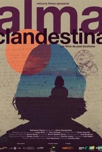 Assistir Alma Clandestina Online Grátis Dublado Legendado (Full HD, 720p, 1080p) | José Barahona | 2018