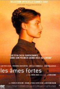 Assistir Almas Fortes Online Grátis Dublado Legendado (Full HD, 720p, 1080p) | Raúl Ruiz | 2001