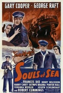 Assistir Almas ao Mar Online Grátis Dublado Legendado (Full HD, 720p, 1080p)   Henry Hathaway   1937