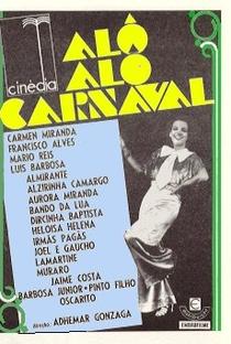 Assistir Alô, Alô, Carnaval Online Grátis Dublado Legendado (Full HD, 720p, 1080p) | Adhemar Gonzaga | 1936